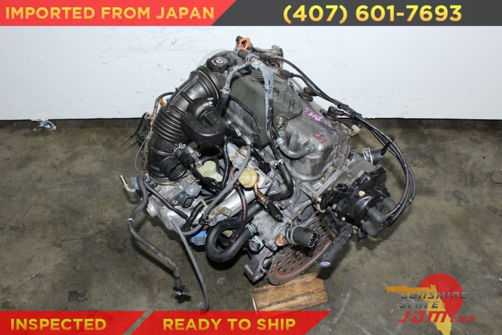 1999 civic lx engine
